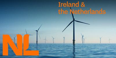 Misión Virtual   Parque eólico flotante en Irlanda y Países Bajos