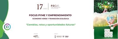 focus pyme economia verde