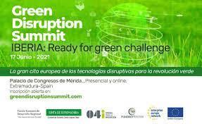 Green Disruption Summit