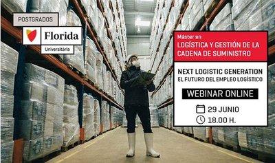 Next logistic generation: el futuro del empleo logístico