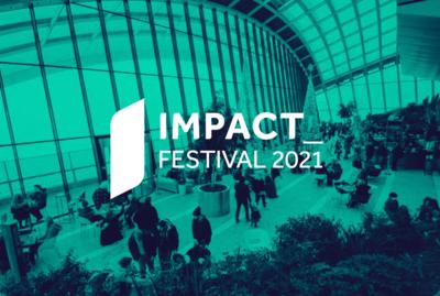 Impact Festival 2021 - Plataforma de Innovación y Tecnología Sostenible