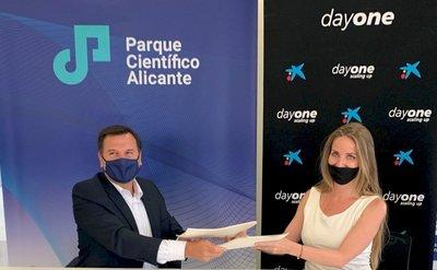 Firma convenio PCA