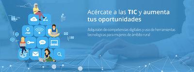 Convocatoria de cursos digitalizadas