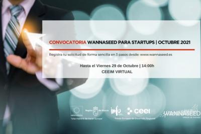 Wannaseed abre su 2ª convocatoria anual en 2021