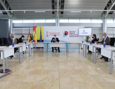 Se anuncia la construcción de un centro de datos en Valencia con 241 millones de inversión