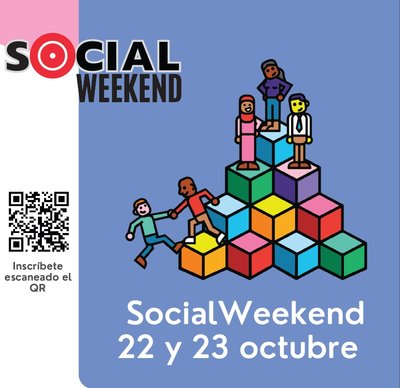 Cartel Social Weekend