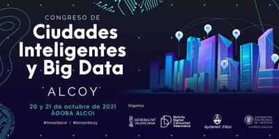 Congreso Big Data Alcoy