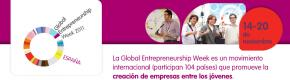 Global entrepeneurship week