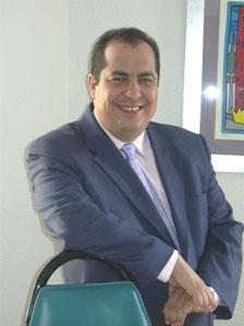 Juan Carlos Cubeiro
