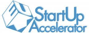 EU StartUp Accelerator logo