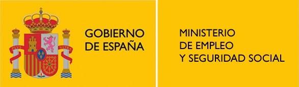 Ministerio de empleo y seguridad social logos imagen for Oficina seguridad social