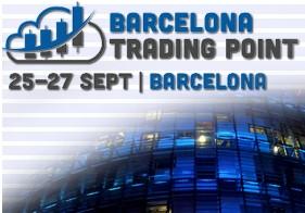 Barcelona trading point