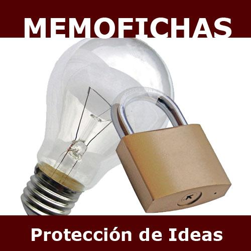 PROTECCION IDEAS memofichas