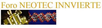 Convocatoria: 14º foro Neotec Innvierte