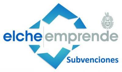 Elche Emprende Subvenciones