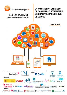 Programa eCongress Málaga
