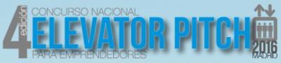 4a Edici�n del Concurso Nacional de Elevator Pitch para Emprendedores