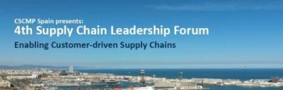 4th Supply Chain Leadership Forum