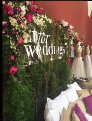 Fit for Weddings participa en el I Encuentro Telva Novia