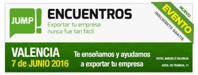 Encuentros Jump! Valencia
