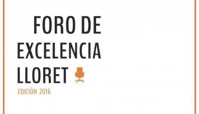 Foro de Excelencia Edici�n 2016