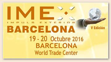 IMPULS EXTERIOR Barcelona 2016