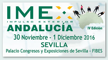 IMEX Andaluc�a 2016