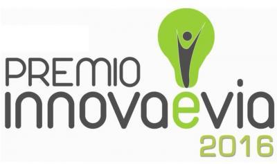 Premios Innovaevia