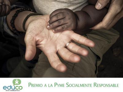 XII Edici�n Premios Emprendedores 2016: Premio a la Pyme Socialmente Responsable