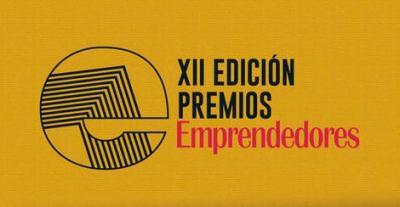 XII Edici�n Premios Emprendedores 2016