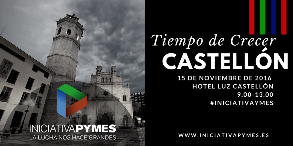 Iniciativa Pymes Castellón