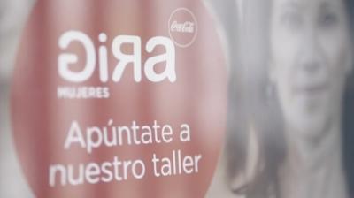 Gira Mujeres Coca-Cola