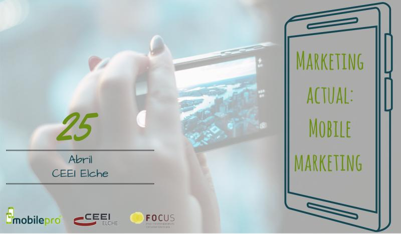 Marketing Actual: Mobile Marketing