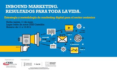 "Jornada ""Inbound Marketing. Resultados para toda la vida"""
