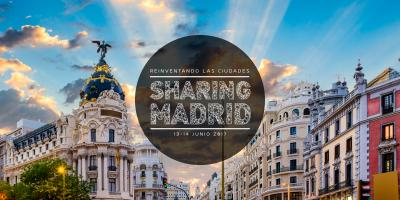Sharing Madrid