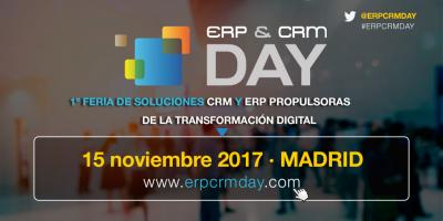 ERP & CRM DAY