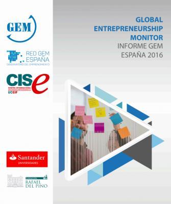 Informe GEM España 2016