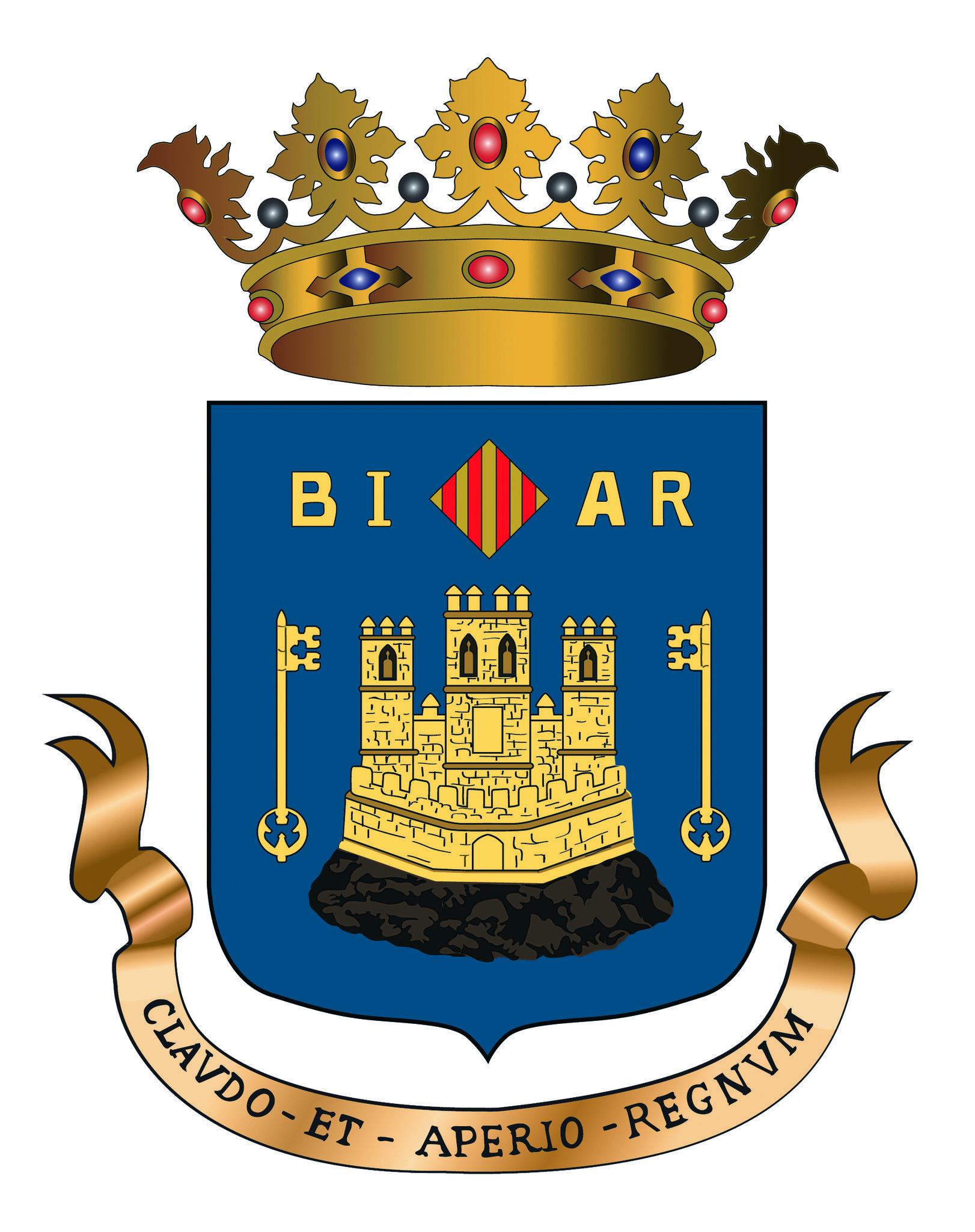 M.I. AYUNTAMIENTO BIAR