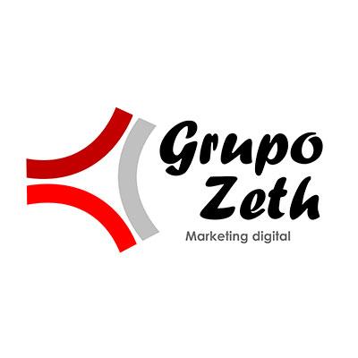 Grupo Zeth - Marketing Digital y Diseño web