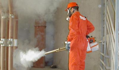 Empresas de fumigación Valencia