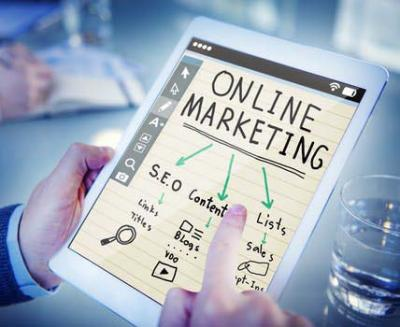 Receta para elaborar un plan de marketing online