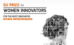 Finalistas mujeres innovadoras