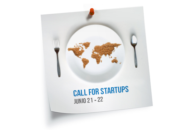 Call for Startups