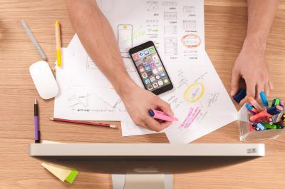 Las 8 app que todo CEO debería instalar en su móvil