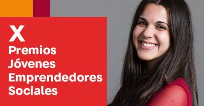 X Premios Jóvenes Emprendedores Sociales