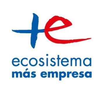 logo ecosistema mas empresa