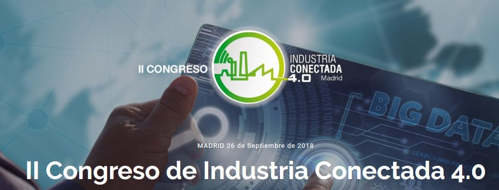 congreso industria 4.0