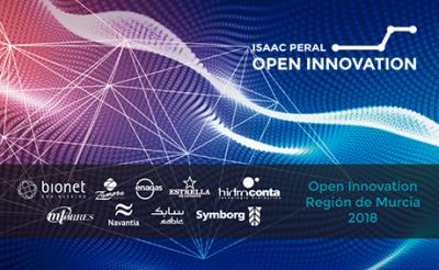 Isaac Peral Open Innovation