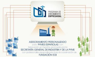 Programa de Crecimiento Empresarial para PYMES