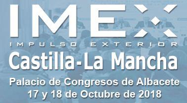 III Feria de Negocio Internacional e Inversiones -  IMEX  Castilla-La Mancha